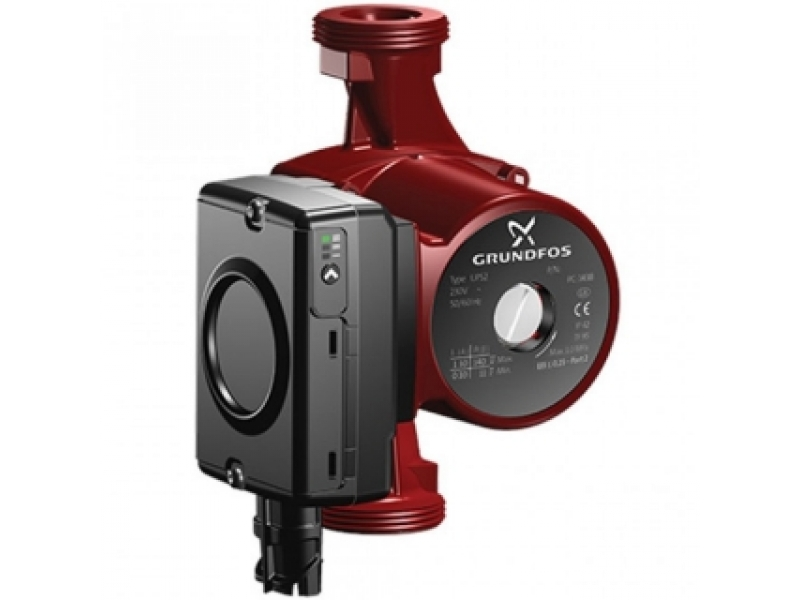 Grundfos_Ups2_Light_Commercial_Central_Heating_Pump