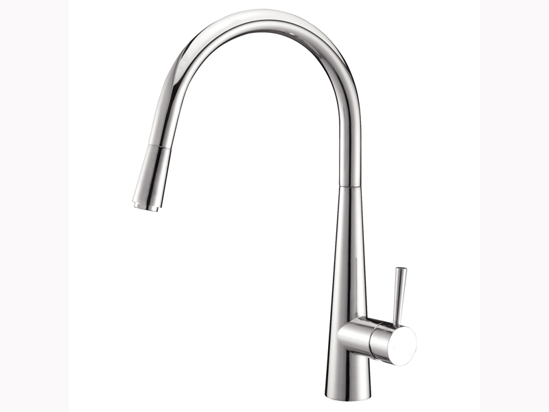 Stockholm_Kitchen_Sink_Mixer_tap_with_pull_out