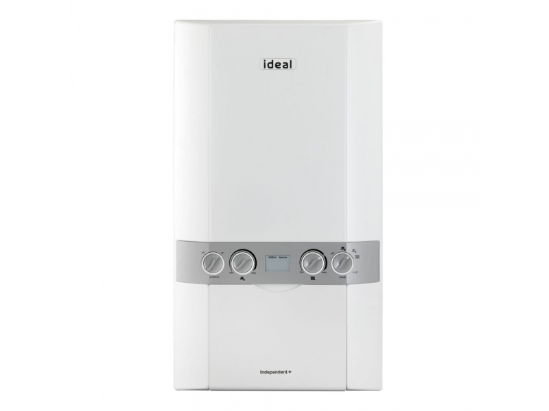 Ideal_independant_Plus_Boiler